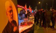 Video: Hàng nghìn người Iraq tưởng nhiệm một năm ngày mất của tướng Qasem Soleimani