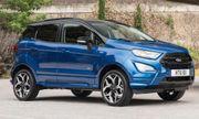 Bảng giá xe Ford mới thấy tháng 1/2021: Ford EcoSport chỉ còn hơn 600 triệu đồng