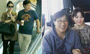 Cuộc sống hôn nhân của 'nàng Dae Jang Geum' sau 12 năm với đại gia hơn 20 tuổi
