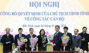 Chân dung tân Giám đốc sở LĐ-TB&XH tỉnh Bắc Ninh Nguyễn Nhân Chinh