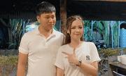 Dương Hoàng Yến công khai tình tứ bên Mũi trưởng Long, fan lập tức réo gọi tên Hậu Hoàng
