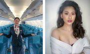 Nữ tiếp viên hàng không xinh đẹp tử vong bất thường, nghi bị cưỡng hiếp tập thể tại khách sạn