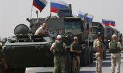 Tình hình chiến sự Syria mới nhất ngày 6/1: Nga mở rộng địa bàn kiểm soát phía đông bắc