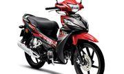 Bảng giá xe máy Honda tháng 1/2021: Honda Wave Alpha tiếp tục