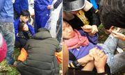 Nghệ An: Nghi vấn 2 mẹ con bị đánh thuốc mê, nằm gục bên vệ đường