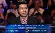 Người đầu tiên xác lập kỷ lục tại Ai Là Triệu Phú: Tham gia chương trình để
