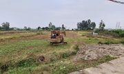 Diễn biến mới nhất vụ đổ máy ép cọc, 2 bé trai tử vong tại Bắc Ninh