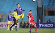 Hà Nội FC vô địch Siêu Cup Quốc gia sau khi đánh bại Viettel ở \