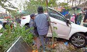 Tin tai nạn giao thông ngày 10/11: Xe \