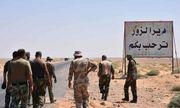 Tình hình chiến sự Syria mới nhất ngày 10/1: IS giết hại ít nhất 7 chiến binh thân với chính phủ Syria