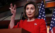 Hạ viện Mỹ tuyên bố xem xét bãi nhiệm ông Trump sau vụ bạo loạn Đồi Capitol