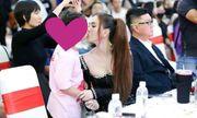 Tin tức giải trí mới nhất ngày 12/1: Ngọc Trinh gây tranh cãi khi hôn fan nhí