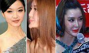 Những sao nữ đang xinh đẹp bỗng thành