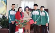 Quảng Ninh: 3 học sinh lớp 9 trả lại 21,5 triệu đồng cho người đánh rơi