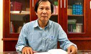 Tân Phó Giám đốc sở Khoa học và Công nghệ tỉnh Quảng Ngãi từng bị nhắn tin đe dọa