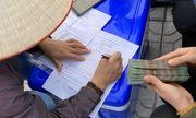 Đấu giá đất ở Thái Bình: Ngang nhiên giao dịch khi chưa được phép?