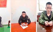 Vụ hỗn chiến trong đêm, thanh niên bị chém tử vong: Chân dung 3 nghi can
