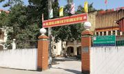 Dùng bằng giả, một công chức tại Thanh Hóa bị buộc thôi việc