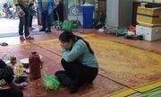 Vụ nam sinh tử vong vì tàu lượn văng khỏi đường ray: Xót lòng cảnh mẹ khóc ngất, gọi tên con