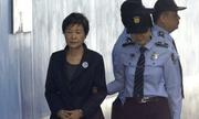 Y án 20 năm tù với cựu Tổng thống Park Geun-hye, chấm dứt vụ bê bối chính trị lớn nhất Hàn Quốc