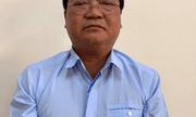 Ông Nguyễn Thành Mỹ, bị can vụ SAGRI, qua đời
