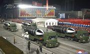 Tin tức quân sự mới nhất ngày 15/1: Lộ diện tên lửa đạn đạo khủng mới nhất của Triều Tiên