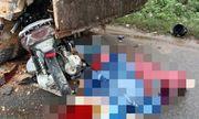 Tin tai nạn giao thông ngày 18/1: Xe máy đâm vào ôtô, 2 người chết