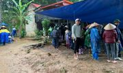 Vụ 3 bố con tử vong trên giường ở Phú Thọ: Lãnh đạo xã tiết lộ gì?