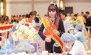 Giáo sư hoa hậu Hà Thu Trang – thương hiệu vàng uy tín ngành thẩm mỹ