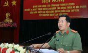 Đại tá Đinh Văn Nơi được chỉ định tham gia Ban Thường vụ Tỉnh ủy An Giang