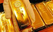 Giá vàng hôm nay 21/1/2021: Giá vàng SJC tăng gần 500.000 đồng/lượng