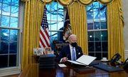 Ông Biden không thể đem theo món đồ ưa thích vào Nhà Trắng vì quá hiện đại