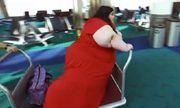 Nàng béo giảm 181kg vì bị chê bai, lột xác thành mỹ nhân khiến triệu người xao xuyến