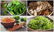 5 loại rau hạt giàu protein không hề kém thịt cá, giúp bạn sống trường thọ, đặc biệt là loại số 2