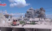 Nga dùng bom chính xác xé nát sào huyệt phiến quân