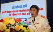 Tân Phó Giám đốc Công an tỉnh Bắc Ninh vừa được bổ nhiệm là ai?