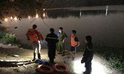 Điều tra vụ thi thể người đàn ông buộc kèm cục đá nổi trong hồ