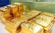Giá vàng hôm nay 23/1: Giá vàng SJC tiếp tục giảm 100.000 đồng/lượng