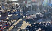 Tin tức quân sự mới nhất ngày 24/1/2021: Syria kêu gọi Mỹ rút quân về nước