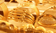 Giá vàng hôm nay 25/1: Giá vàng SJC tăng nhẹ vào phiên đầu tuần