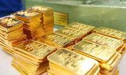 Giá vàng hôm nay 26/1: Giá vàng SJC mua vào tăng 200.000 đồng/lượng