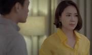 Hướng Dương Ngược Nắng trích đoạn tập 20: Châu - Kiên chính thức chia tay, Minh về Cao Dược để trả thù bà Bạch Cúc