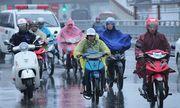 Miền Bắc sắp đón gió mùa Đông Bắc, thời tiết chuyển mưa rét