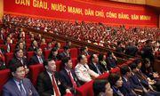 Đại hội XIII dự kiến bầu 200 Ủy viên Trung ương