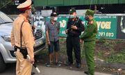 Đà Nẵng liên tiếp phát hiện người Trung Quốc nhập cảnh trái phép