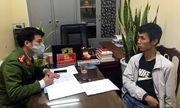 Thái Nguyên: Bắt 9X chém bạn tử vong vì nghi gian lận khi chơi game