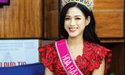 Hoa Hậu Việt Nam 2020 Đỗ Thị Hà chia sẻ kỷ niệm về cái Tết đáng nhớ nhất
