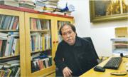 """Nhà thơ Nguyễn Quang Thiều: Khi làm báo Đời sống và Pháp luật, chúng tôi đã thay đổi quan niệm """"văn Bắc, báo Nam"""""""