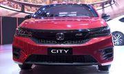 Bảng giá xe ô tô Honda mới nhất tháng 2/2021: Ưu đãi lớn, mức giá thấp nhất chỉ 418 triệu đồng
