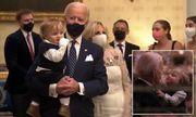 Hé lộ món đồ đặc biệt Tổng thống Joe Biden mang theo mình vào Nhà Trắng
